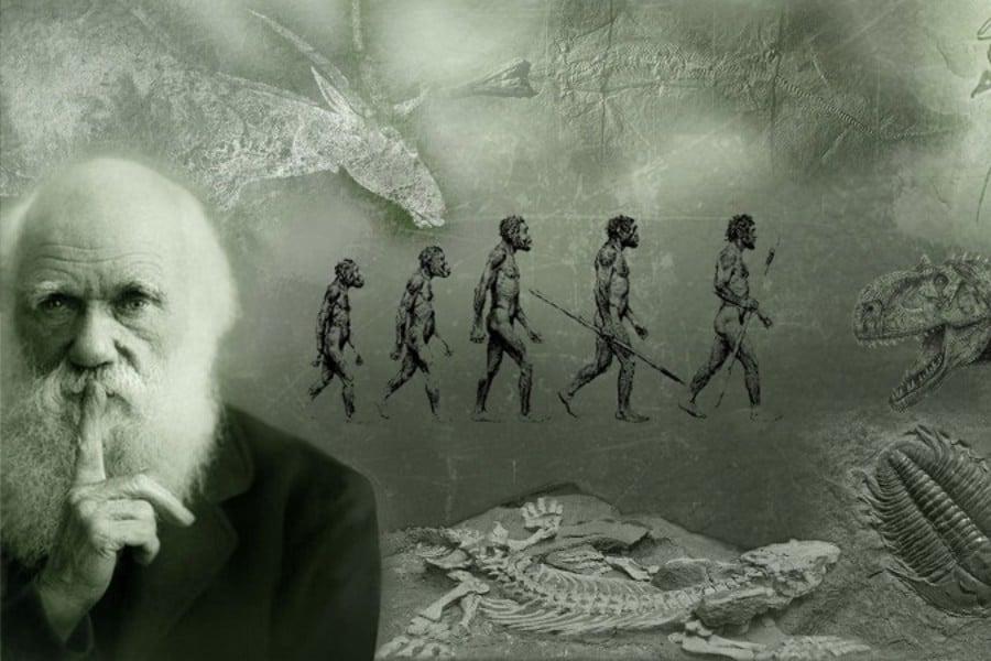 Charles Darwin 01