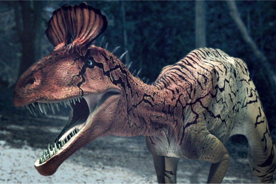 Cryolophosaurus 01