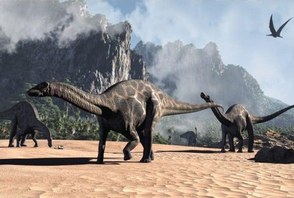 Dicraeosaurus 01
