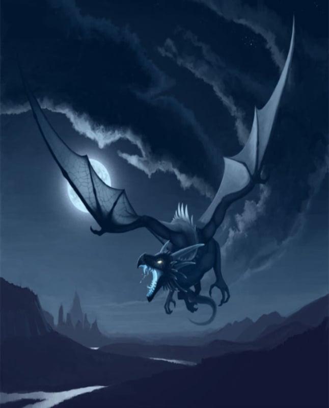Dragones Error