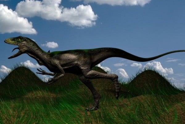 Eoraptor 01