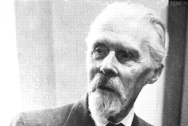 Friedrich Von Huene 01