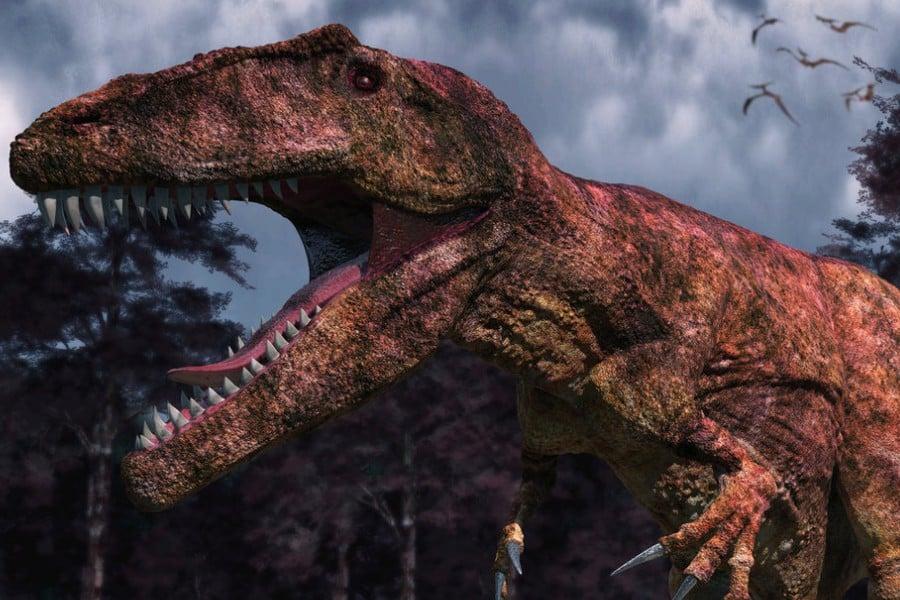 Giganotosaurus 01