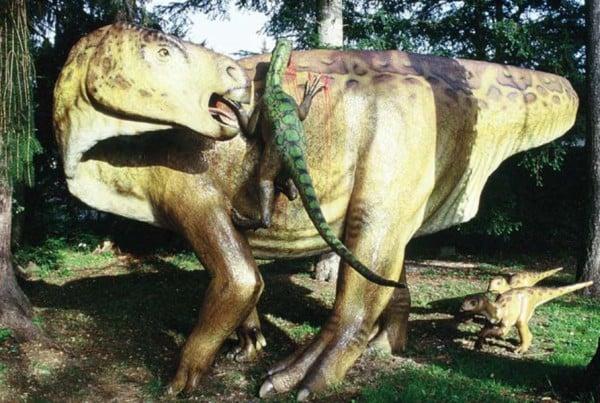 Iguanodon 01