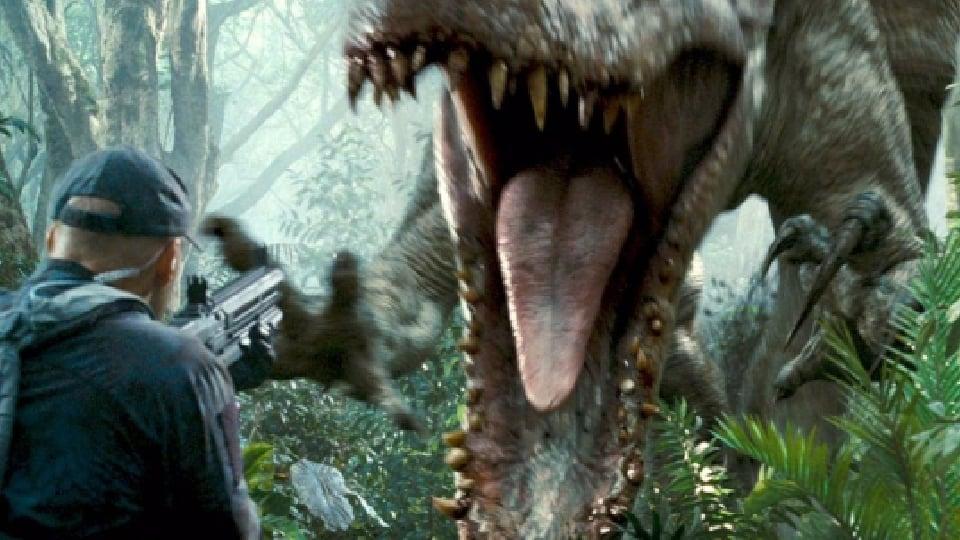 Jurassic Word 2 Terror Puro 01