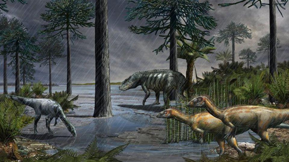 Las Otra Extinción