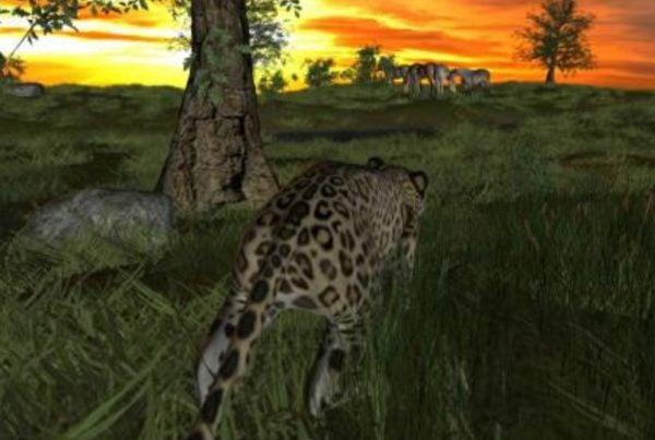 Los Grandes Carnívoros 01