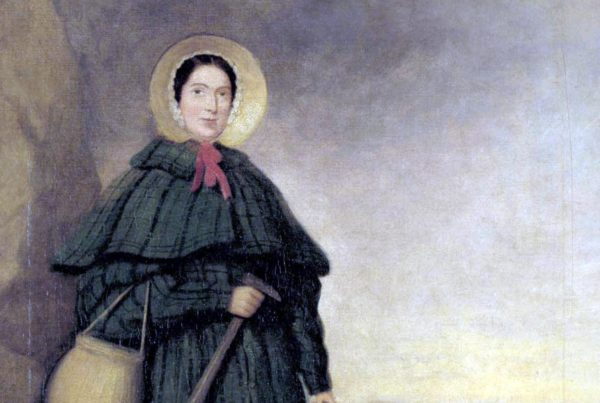 Mary Anning 01