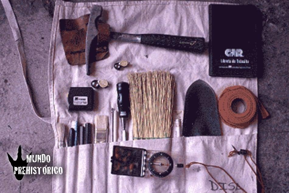 Paleontología 02