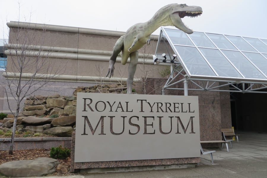 Royal Tyrrell 01